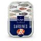 "Coffret ""Trio de sardines"""
