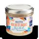 Rillettes de Noix de St Jacques à la fleur de sel de Noirmoutier