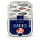 Sardines Label Rouge
