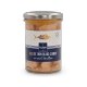 Filets de thon blanc Germon au court bouillon 190g